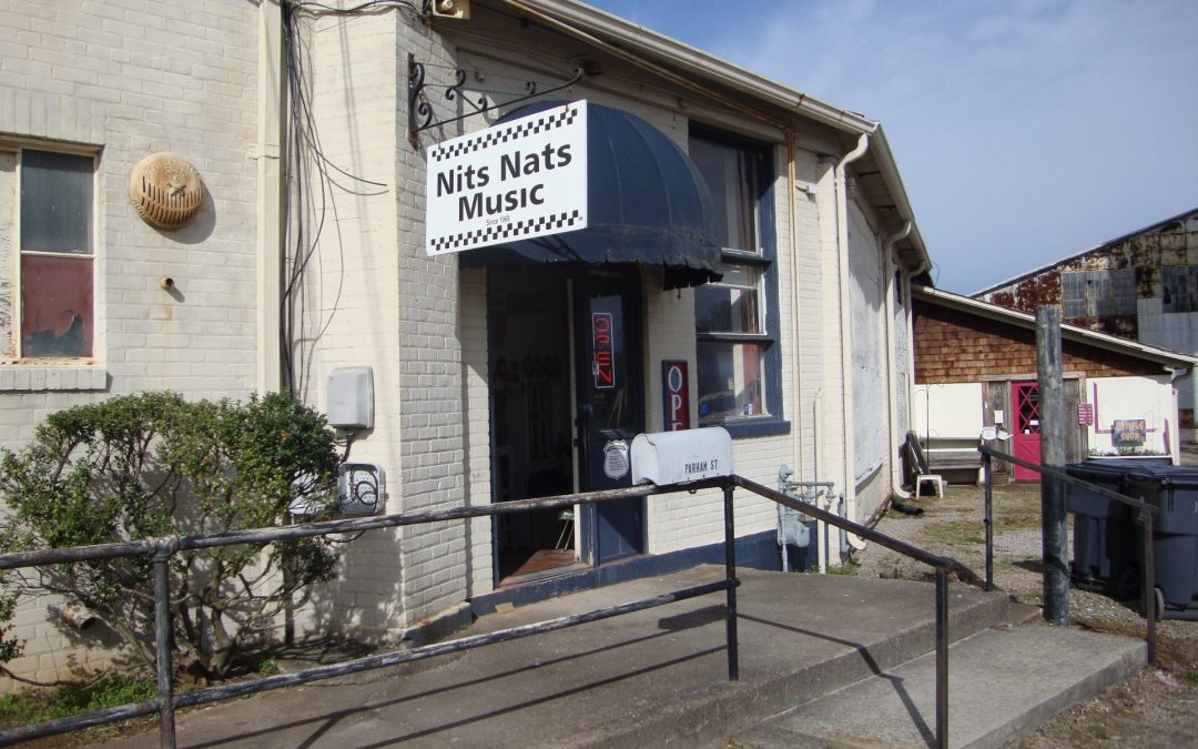 On The Record:  Nits Nats Music